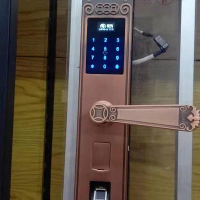 换锁芯和换锁有什么区别?沈丘换锁的步骤是怎样的?