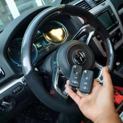 沈丘汽车开锁的方法有哪些?汽车开锁的费用是多少?