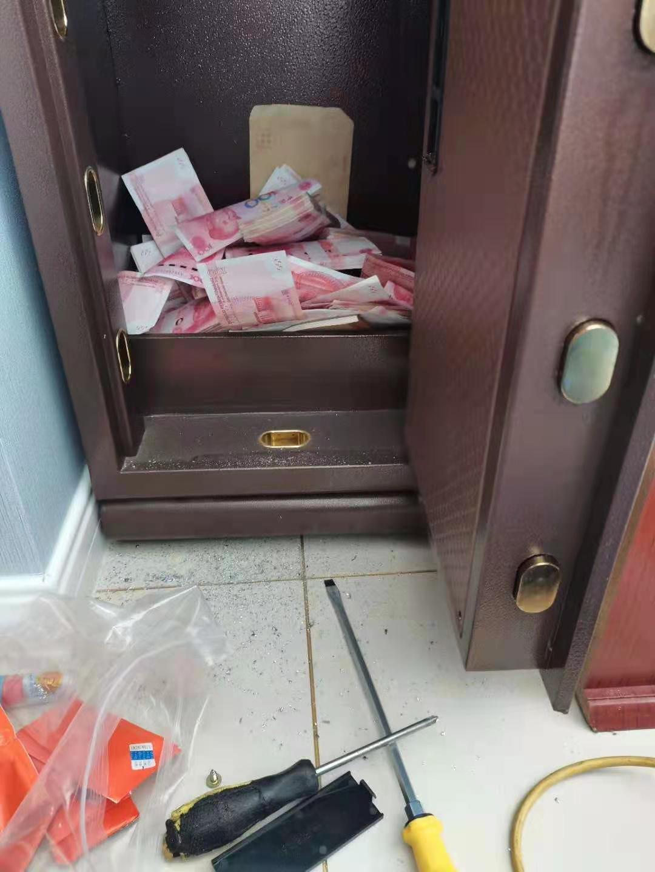 江阴开保险柜,保险箱-江阴24小时上门开锁-- 江阴市城区帮帮开锁店