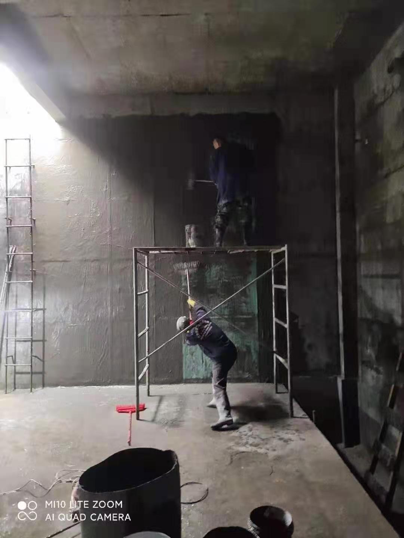 滕州外墙防水补漏-- 滕州市永盛防水中心
