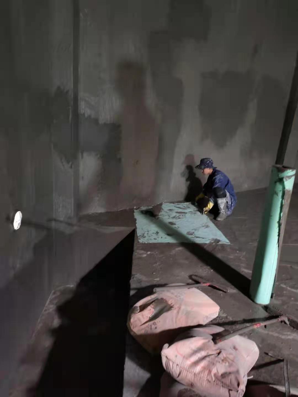 滕州专业卫生间防水补漏