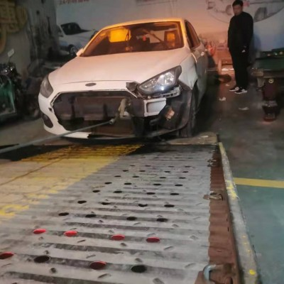 巴彦淖尔高速公路救援24小时为您服务
