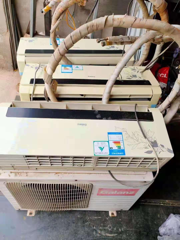 安阳空调移机空调器拆卸的注意事项-- 安阳平安空调维修部
