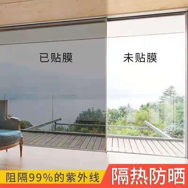 青田县玻璃贴膜选购需要注意什么-- 青田县张师傅贴膜
