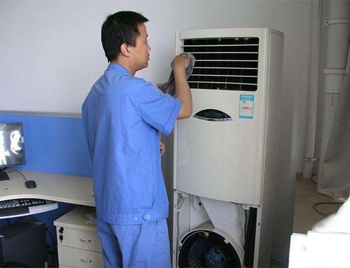安阳空调维修电话-压缩机卡缸、抱轴的故障检修分析-- 安阳平安空调维修部