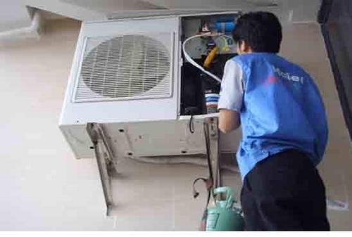 空调用多久加氟-安阳空调加氟方法-- 安阳平安空调维修部