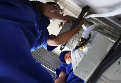 安阳空调安装注意哪些细节-新空调怎么安装-- 安阳平安空调维修部