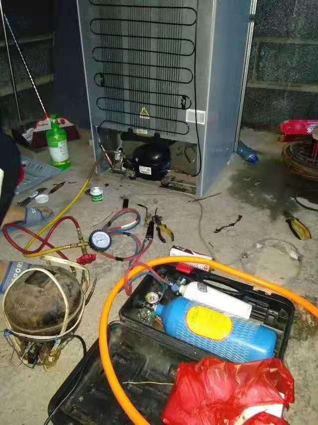 安溪冰箱维修至常见故障及处理方法!-- 安溪佳鑫空调维修中心