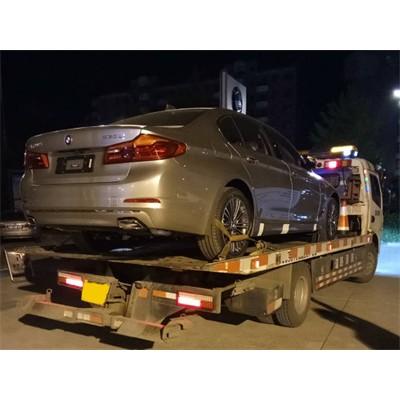 巴彦淖尔市汽车救援为您排忧解难,快速送油搭电救援等
