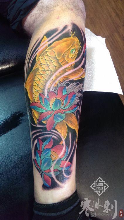 纹身中的针刺入深度有什么讲究?-- 新疆寒冰刺纹身工作室