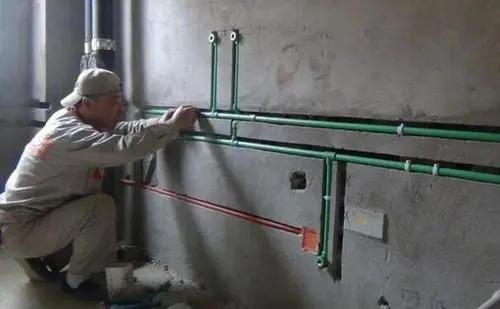 华阳水路改造需要注意什么-- 天府新区华阳忠顺水电安装维修