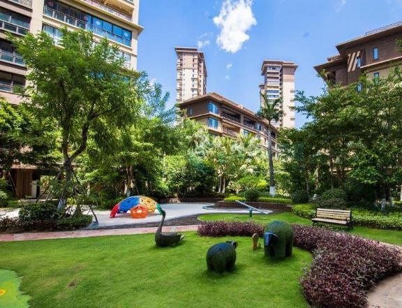 龙门县园林绿化设计技巧,了解植物风水学分类-- 惠州通治环保科技有限公司