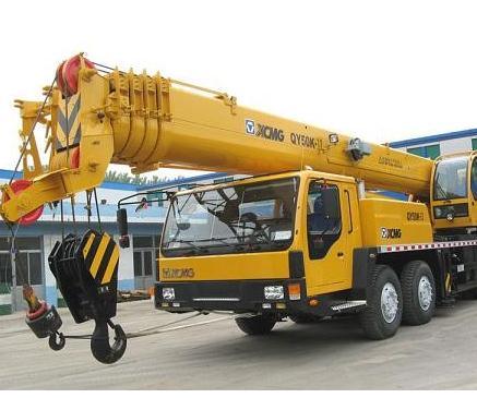 天津滨海新区地区建筑吊车出租多少钱-- 天津滨海新区瑞博吊装工程有限公司