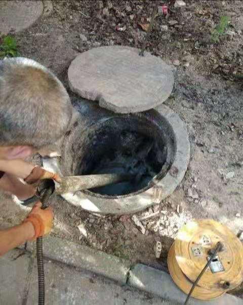 汝南县疏通下水道电话,24小时服务-- 汝南县小马管道疏通中心