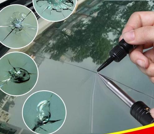 绍兴汽车玻璃修复多少钱?-- 绍兴市顶响汽车凹陷修复中心